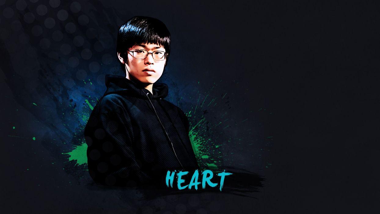 video games StarCraft hearts Starcraft II: Heart of the Swarm StarCraft II hearth eSports wallpaper