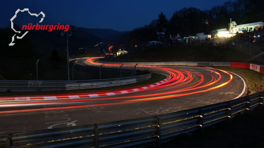 Nurburgring wallpaper