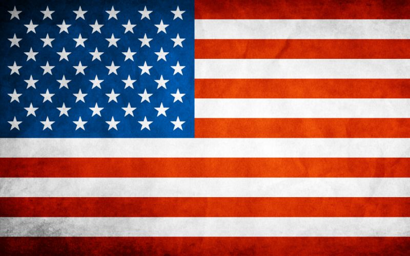 flags USA wallpaper