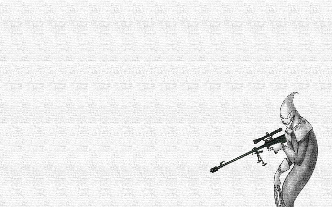 snipers candlejack wallpaper