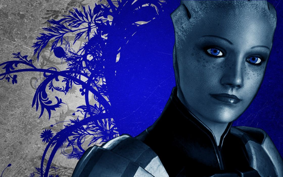 Mass Effect Liara Wallpapers Lovely Steam Workshop Mass Effect Mods