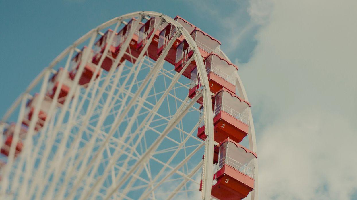 ferris wheels wheel wallpaper