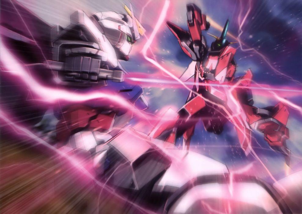 Gundam mecha Gundam Seed Mobile Suit Gundam - Universal Century wallpaper