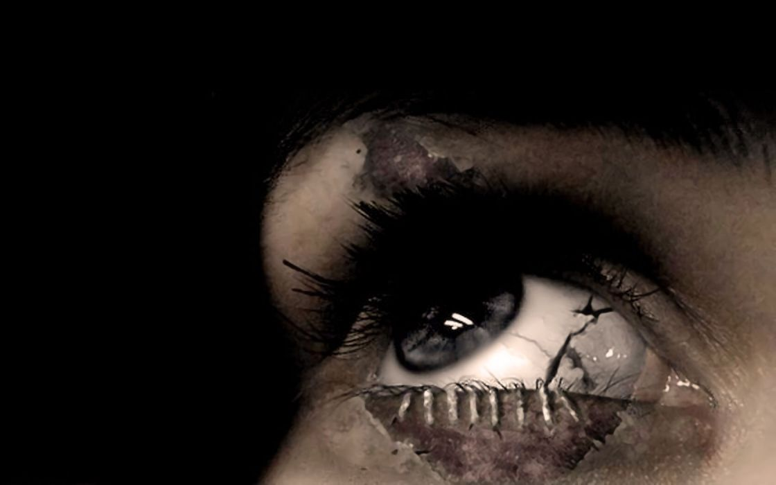 eyes wallpaper
