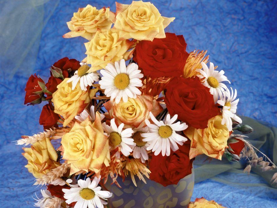 flowers wallpaper