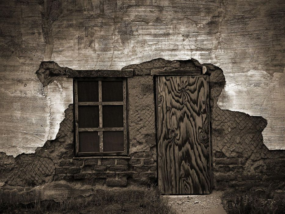 wall textures window panes doors wallpaper
