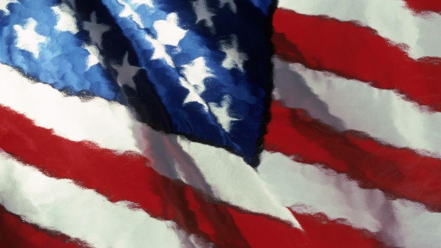 stars stripes redneck wallpaper