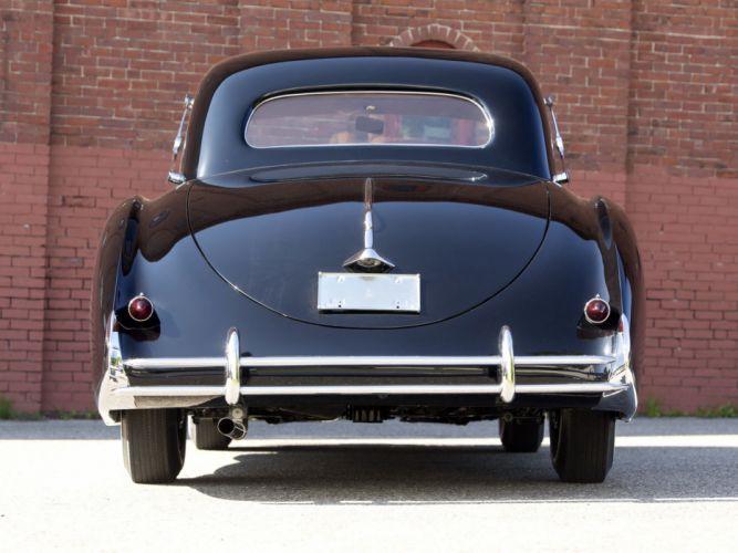 1947 Bentley Mark-VI Coupe Figoni Falaschi (B9AJ) luxury retro e wallpaper