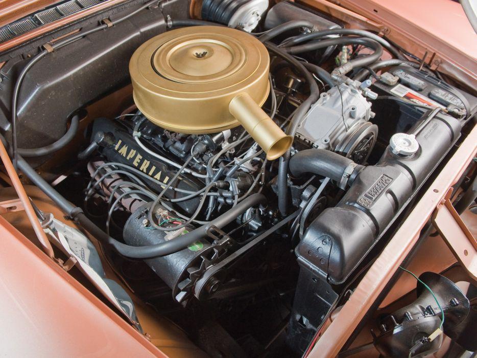 1959 Chrysler Imperial Crown Southampton Hardtop Sedan (MY1-M634) luxury retro engine   g wallpaper