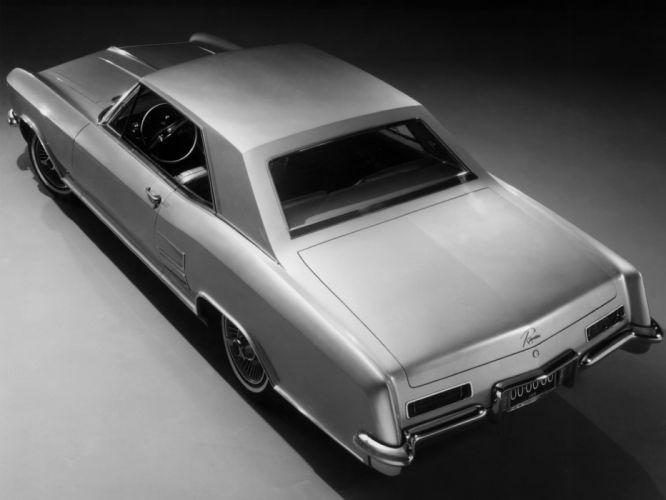 1963 Buick Riviera (4747) classic f wallpaper