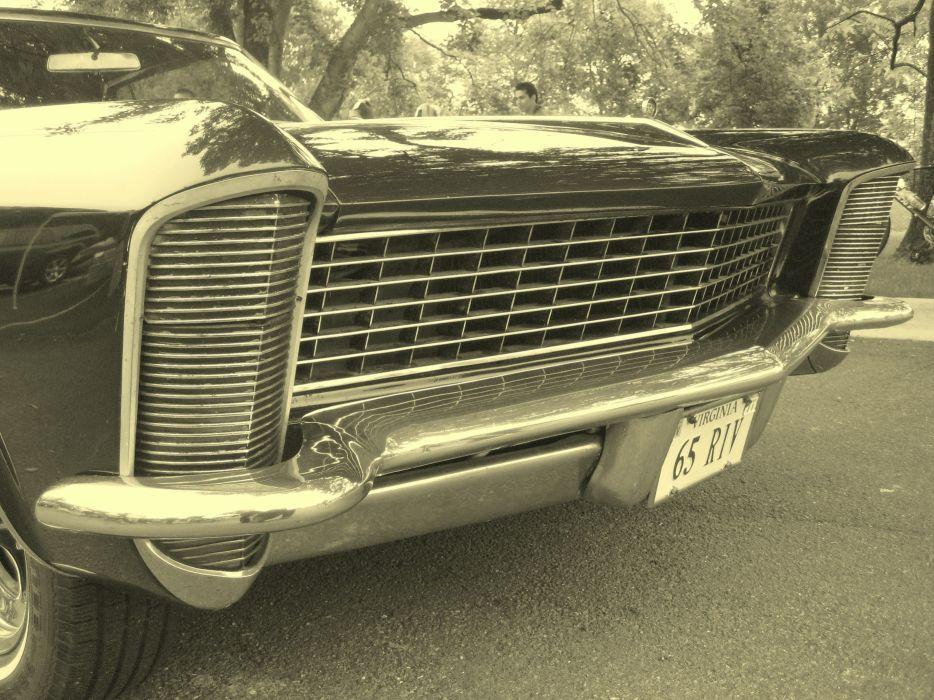 1965 Buick Riviera classic   h wallpaper