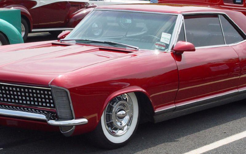 1965 Buick Riviera classic lowrider custom hh wallpaper