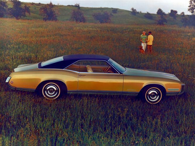 1968 Buick Riviera classic f wallpaper