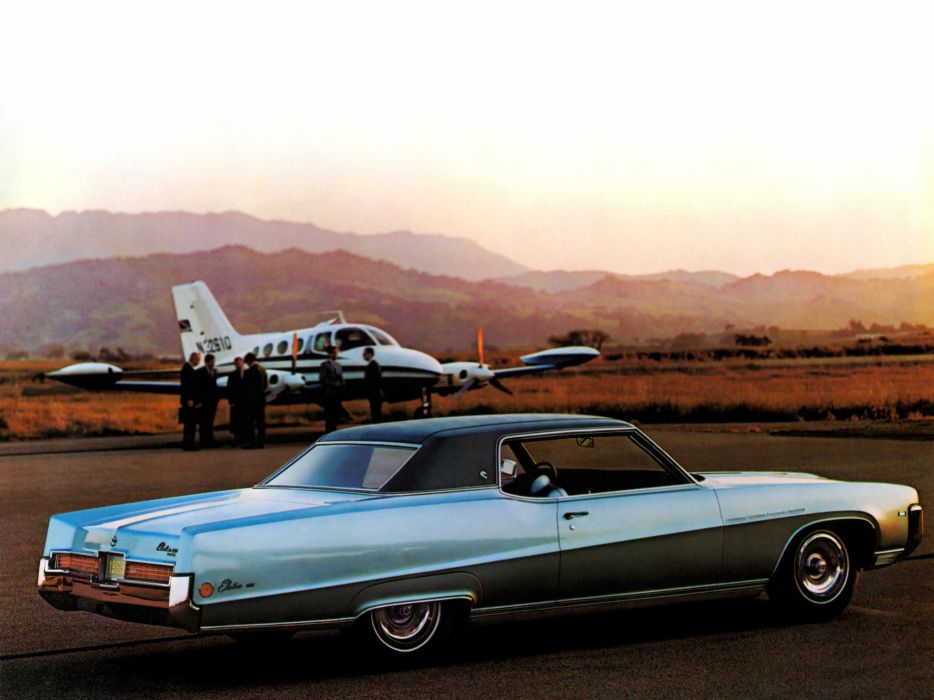 1969 Buick Electra 225 Sport Coupe classic     g wallpaper