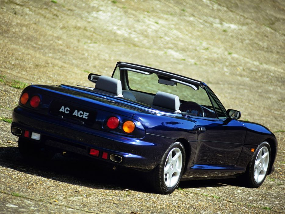 1993-96 AC-Ace supercar a-c ace   e wallpaper