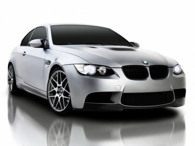 2009-13 Vorsteiner BMW M-3 Coupe GTS3 (E92) tuning h wallpaper