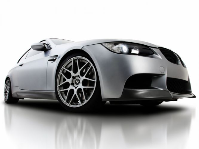 2009-13 Vorsteiner BMW M-3 Coupe GTS3 (E92) tuning fw wallpaper