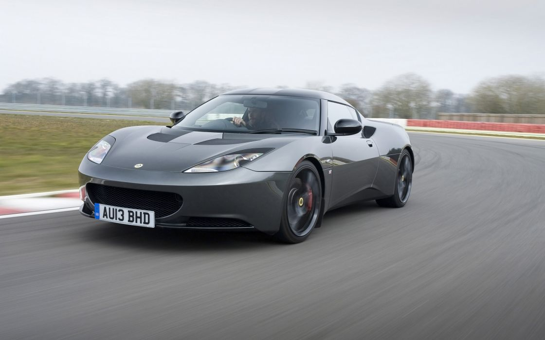 2013 Lotus Evora S Sports Racer supercar  dw wallpaper