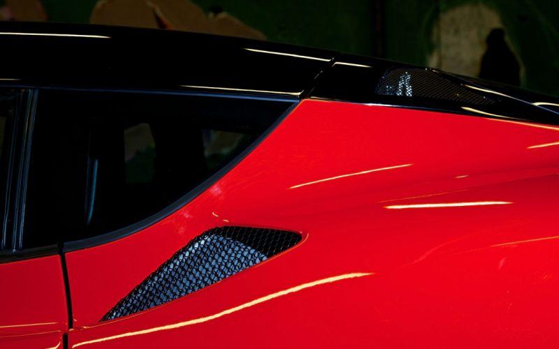 2013 Lotus Evora S Sports Racer supercar s wallpaper