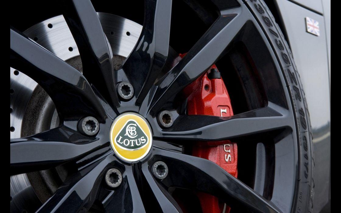 2013 Lotus Evora S Sports Racer supercar wheel logo poster    g wallpaper