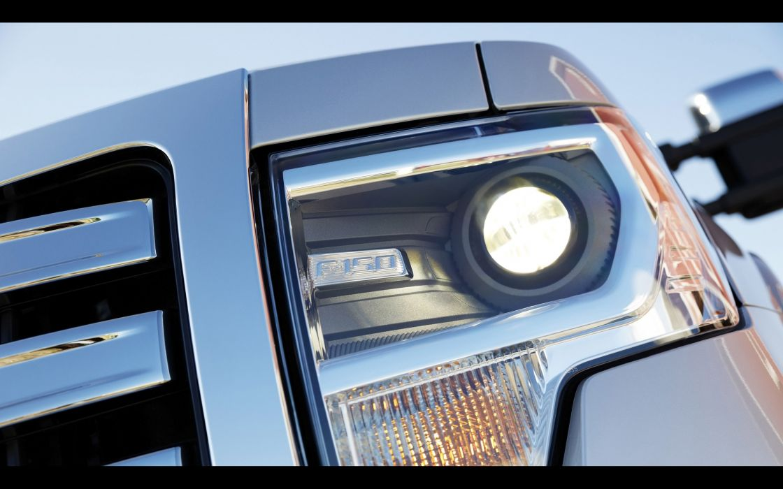 2014 Ford F-150 pickup f wallpaper