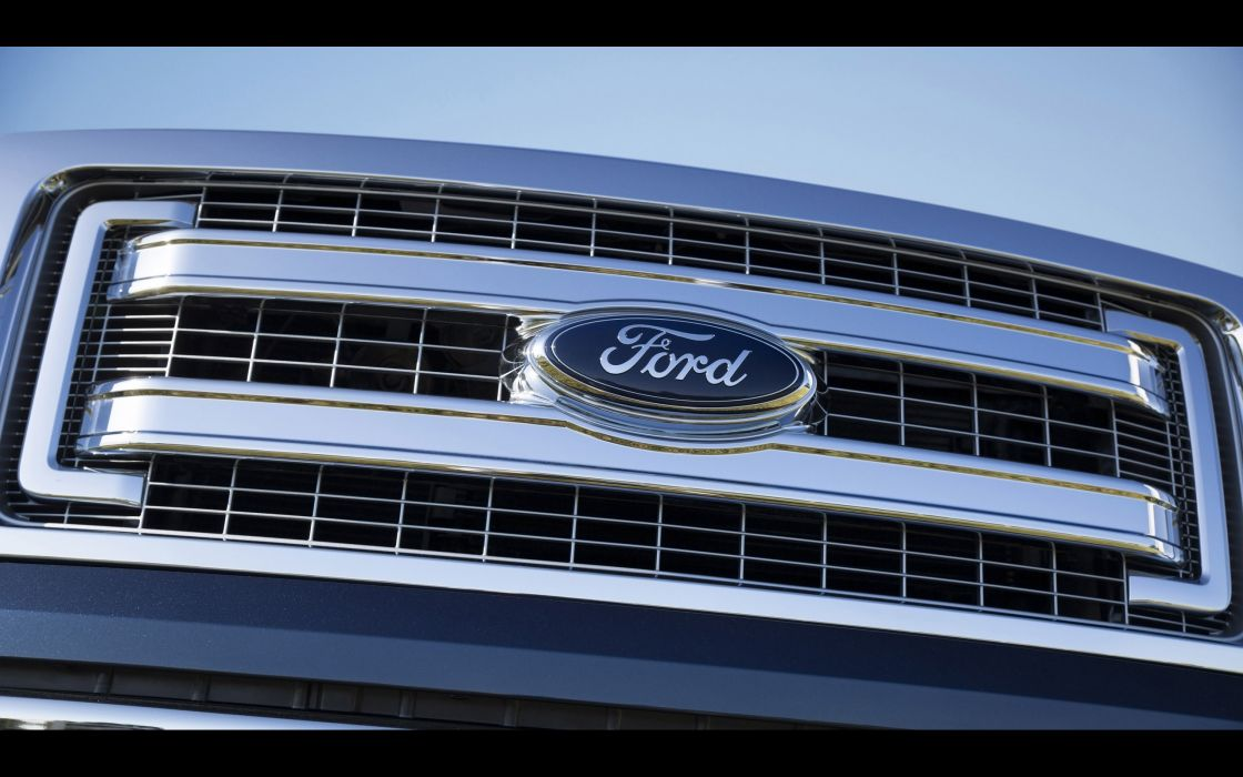 2014 Ford F-150 pickup h wallpaper