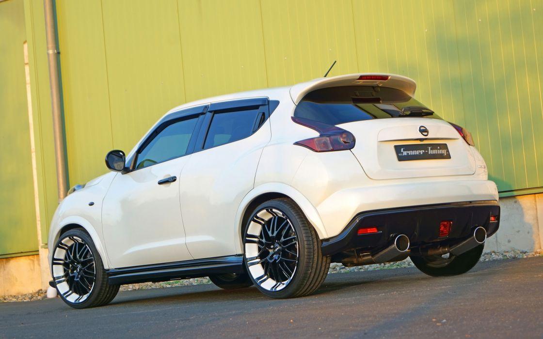 2014 Senner-Tuning Nissan Juke NISMO tuning  g wallpaper