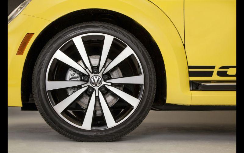 2014 Volkswagen Beetle GSR logo poster wheel g wallpaper