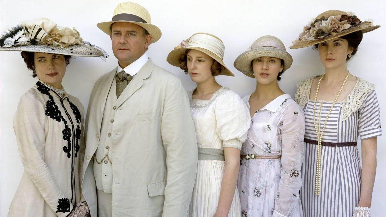 DOWNTON ABBEY british period drama television    hd wallpaper