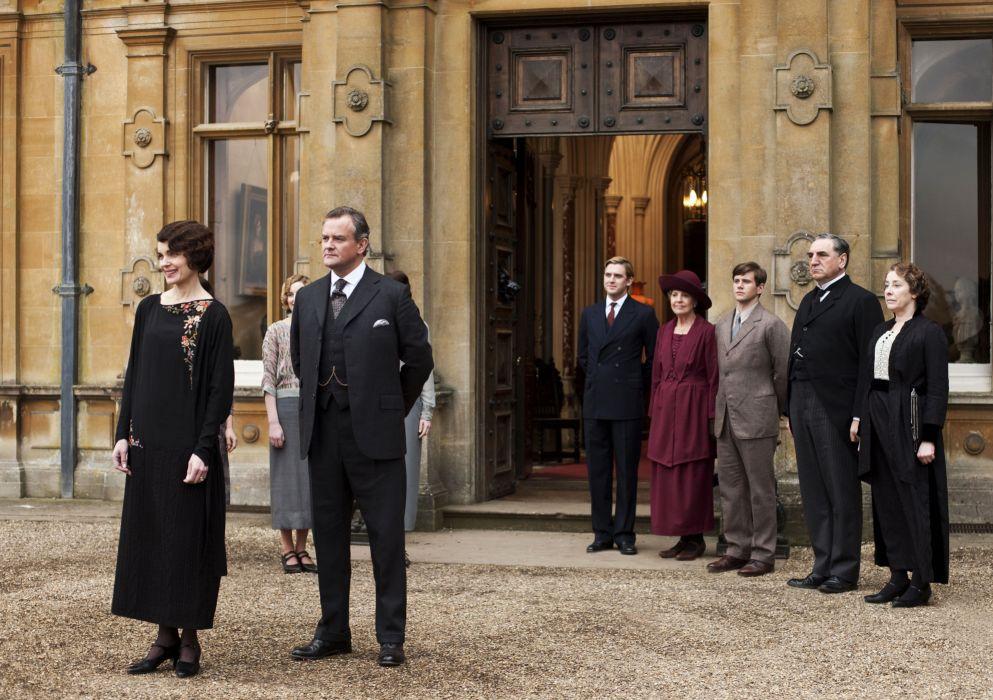 DOWNTON ABBEY british period drama television    rt wallpaper