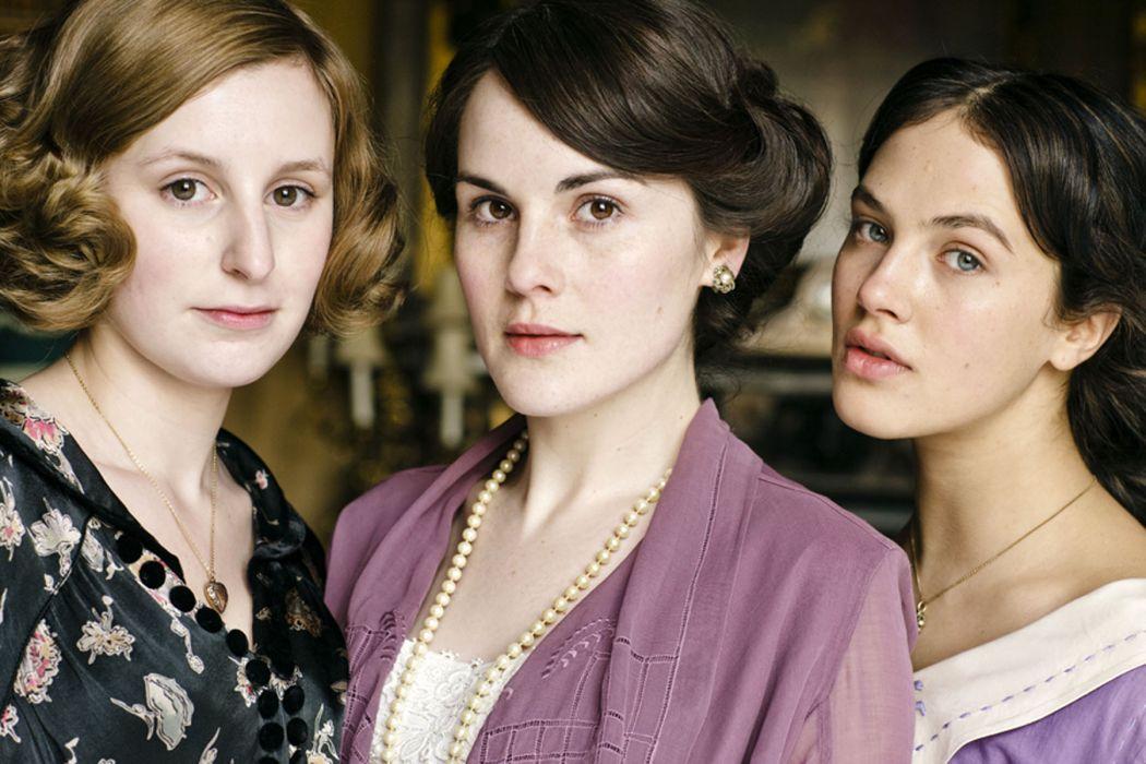 DOWNTON ABBEY british period drama television   rw wallpaper