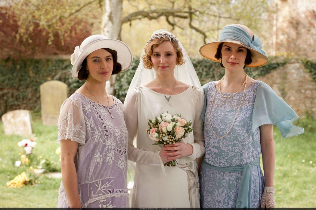 DOWNTON ABBEY british period drama television   r wallpaper