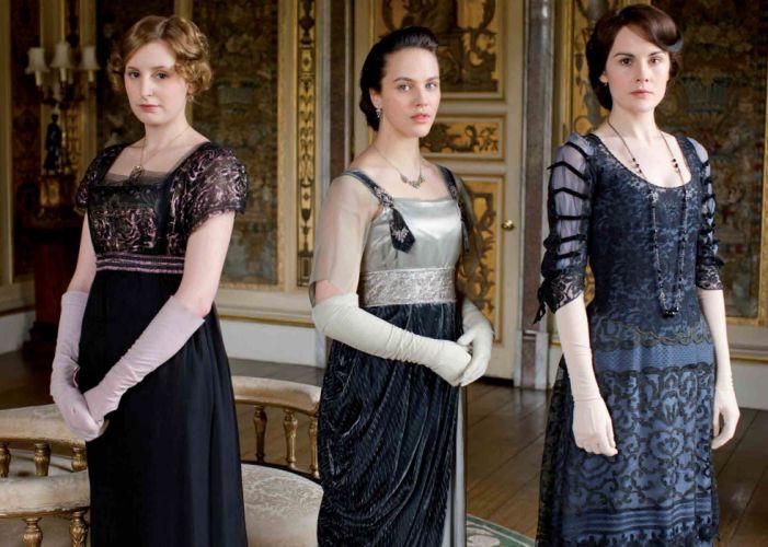 DOWNTON ABBEY british period drama television t wallpaper