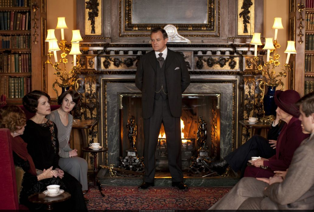 DOWNTON ABBEY british period drama television e wallpaper