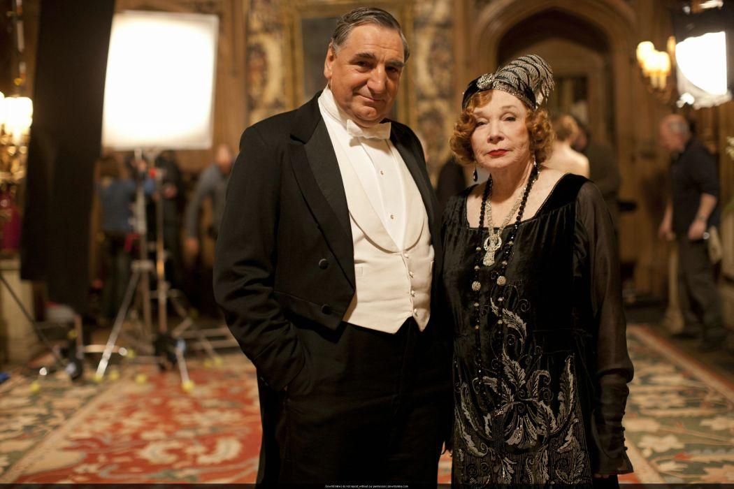 DOWNTON ABBEY british period drama television dw wallpaper