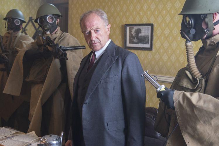 FOYLES WAR crime drama television w wallpaper