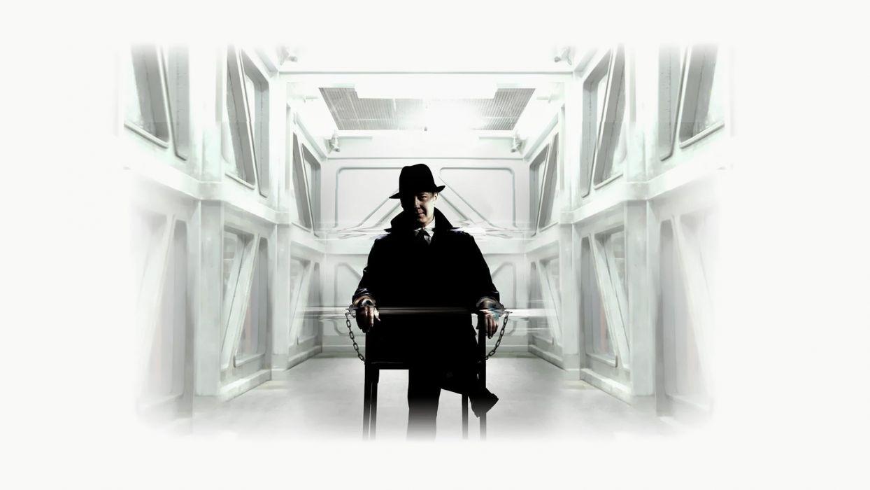 THE BLACKLIST crime drama television f wallpaper