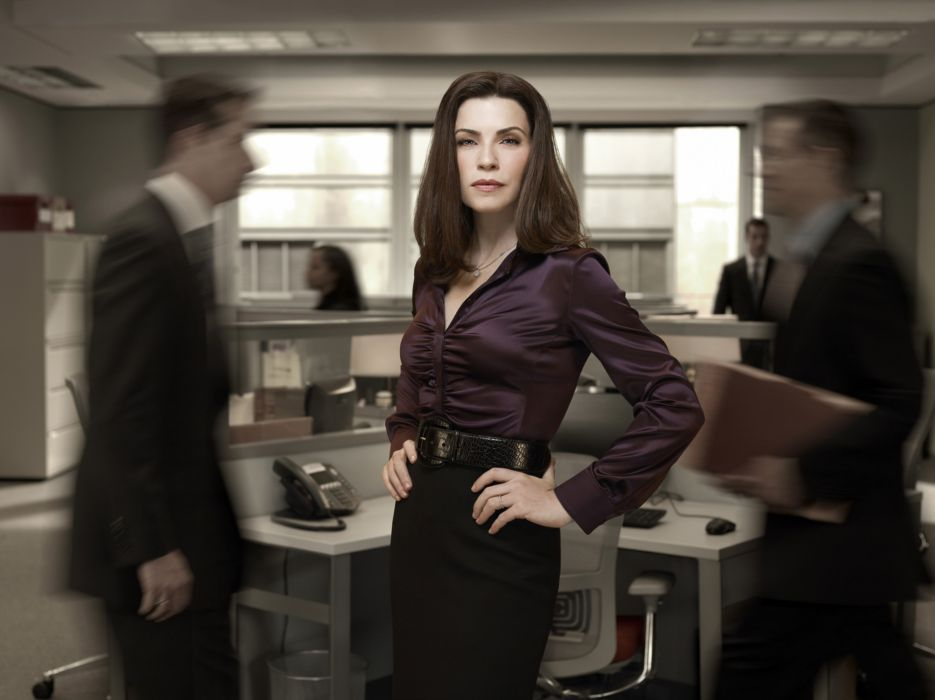 THE-GOOD-WIFE legal drama crime television good wife  r wallpaper