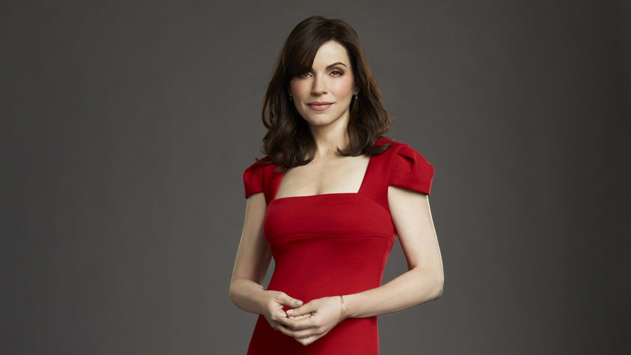 THE-GOOD-WIFE legal drama crime television good wife julianna margulies mood sexy babe   h wallpaper