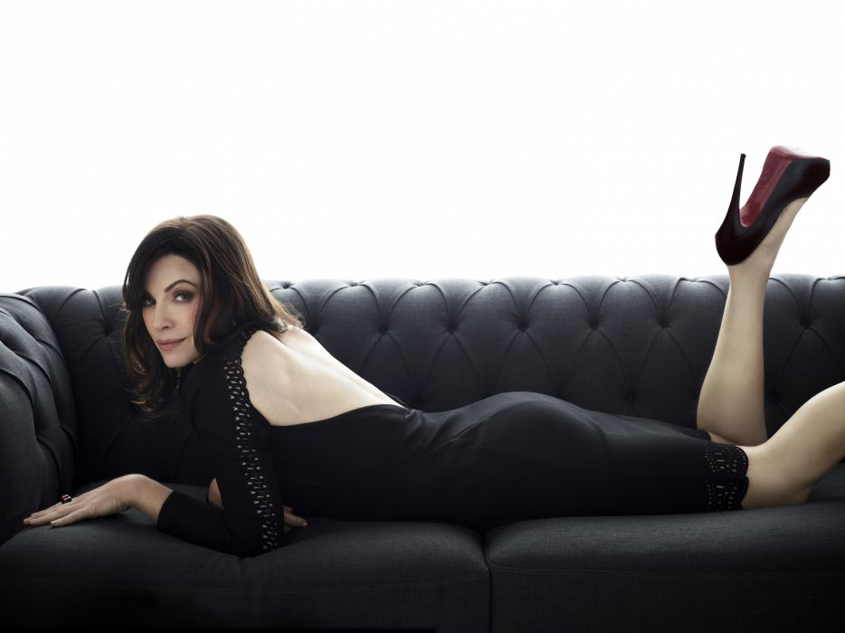 THE-GOOD-WIFE legal drama crime television good wife julianna margulies mood sexy babe wallpaper