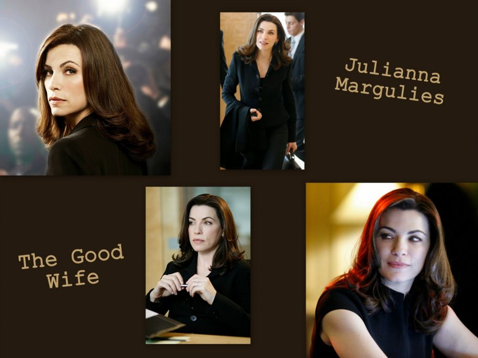 THE-GOOD-WIFE legal drama crime television good wife poster    h wallpaper