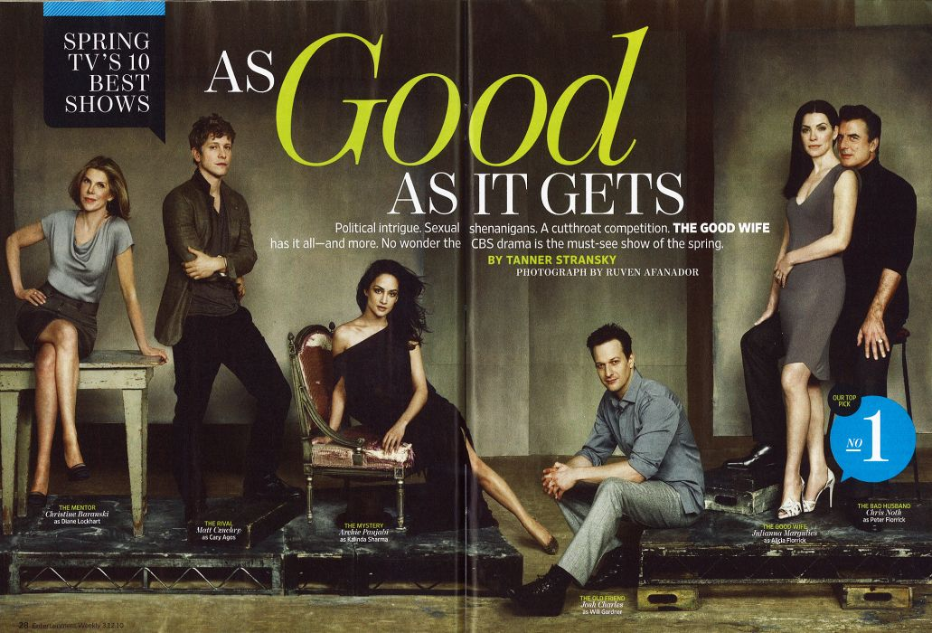 THE-GOOD-WIFE legal drama crime television good wife poster        g wallpaper