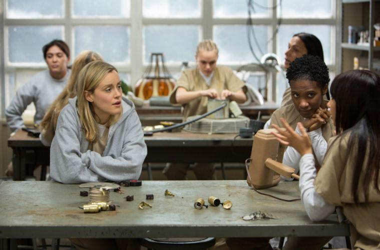 ORANGE-IS-THE-NEW-BLACK comedy drama orange new black ey wallpaper