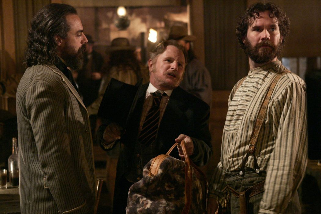 DEADWOOD hbo western drama television   fq wallpaper