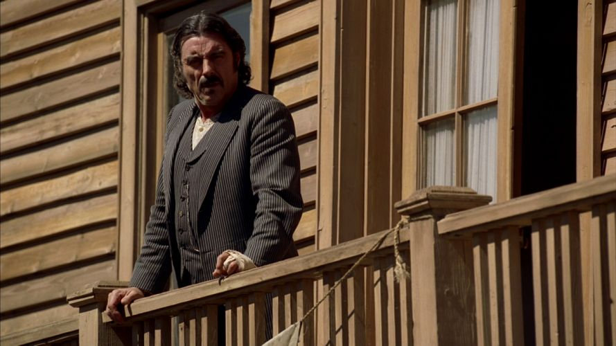 DEADWOOD hbo western drama television gd wallpaper