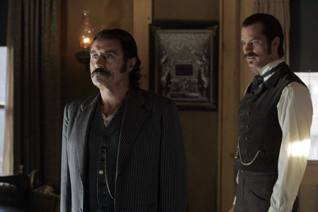 DEADWOOD hbo western drama television  ft wallpaper