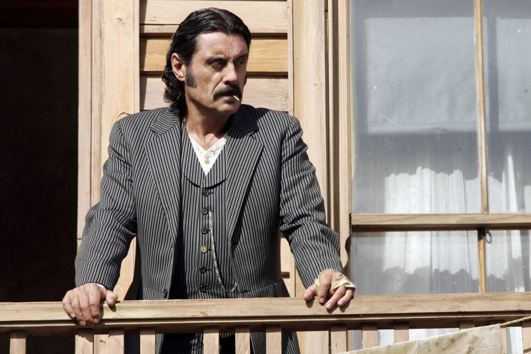 DEADWOOD hbo western drama television  dh wallpaper