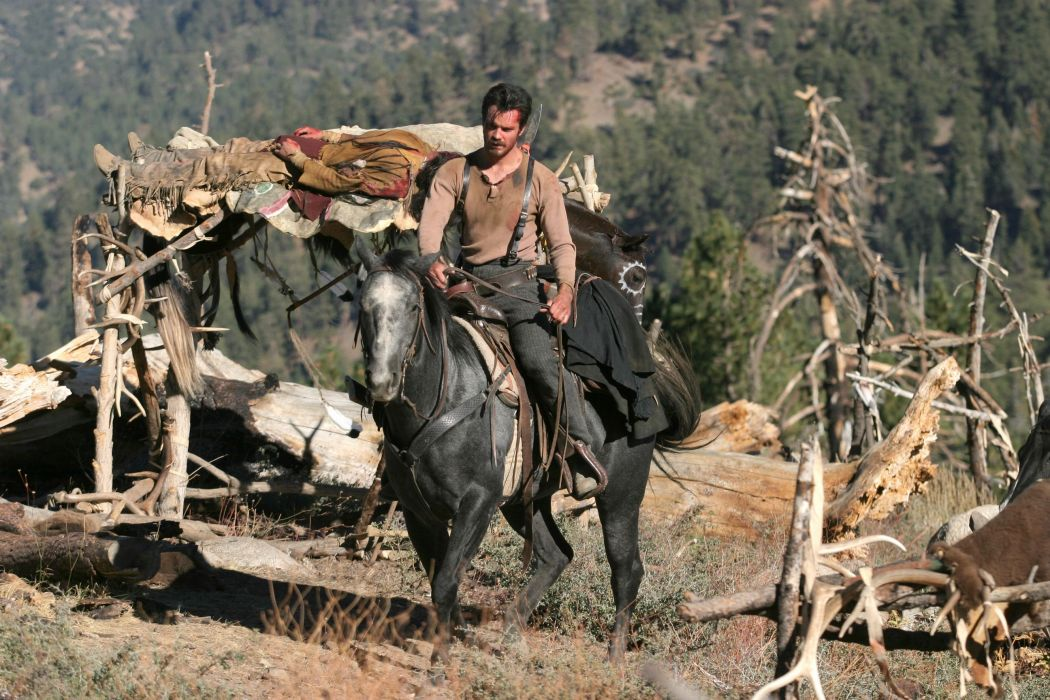 DEADWOOD hbo western drama television horse  j wallpaper