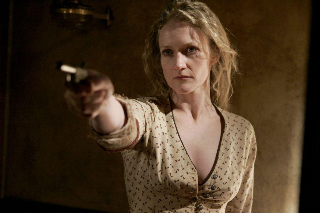 DEADWOOD hbo western drama television weapon gun pistol j wallpaper
