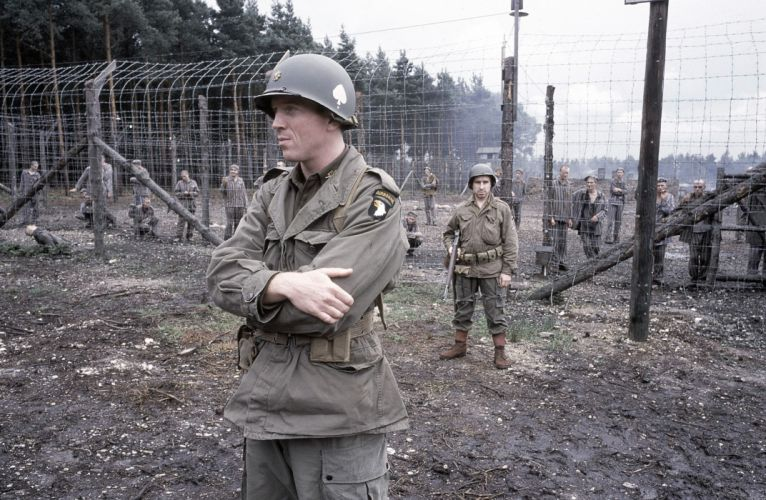 BAND-OF-BROTHERS war military action drama hbo band brothers soldier gd wallpaper
